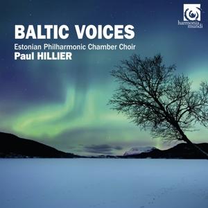 Estonian Philharmonic Chamber Choir/%2B