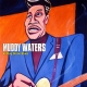 Waters,Muddy :Rolling Stone Blues