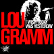 Gramm,Lou :I Wish Today Was Yesterday-A Portrait