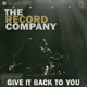 Record Company,The :Give It Back To You (LTD LP)