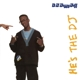 DJ Jazzy Jeff & Fresh Prince :He's The DJ I'm The Rapp