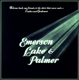Emerson,Lake & Palmer :Welcome Back My Friends To Theshow That Never Ends
