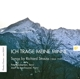 Beenhouwer,Peter :Ich Trage Meine Minne-Songs By Richard Strauss