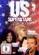 Khan,Chaka  Warwick,Dionne  Cassidy,David :US-Superstars