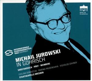 Jurowski,Michail