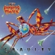 Praying Mantis :Gravity (Ltd.Gatefold/Black Vinyl/180 Gramm)