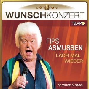 Asmussen,Fips