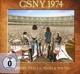 Crosby,Stills,Nash & Young :CSNY 1974