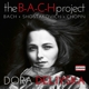 Deliyska,Dora :The B-A-C-H Project