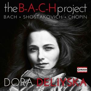 Deliyska,Dora