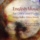 Lombardi,Marika/Dang,Nathalie :English Music For Oboe And Piano