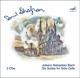 Shafran,Daniil :Sechs Suiten für Cello solo