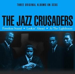 Jazz Crusaders,The