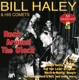Haley,Bill & His Comets :Rock Around The Clock-50 Greatest