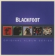 Blackfoot :Original Album Series
