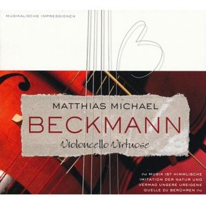 Beckmann,Matthias Michael