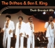 King,Ben E.& The Drifters :Their Greatest Hits
