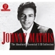 Mathis,Johnny :The Absolutely Essential 3CD Collection