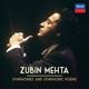 Mehta,Zubin/WP/LAPO/+ :Zubin Mehta: Sinfonien & Tondichtungen