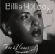 Holiday,Billie :For Always