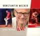 Wecker,Konstantin :Ohne Warum-Live