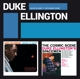 Ellington,Duke :Blues In Orbit+The Cosmic Scene+18 Bonus