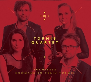 Tormis Quartet