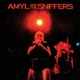 Amyl And The Sniffers :Big Attraction & Giddy Up (Black & Blue Vinyl)