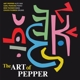 Pepper,Art :The Art Of Pepper+3 Bonus Tracks