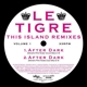 Le Tigre :This Island Remixes 1-Craig C./Richard Morel