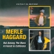 Haggard,Merle :Out Among The Stars/A Friend In California