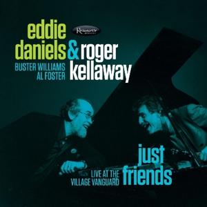 Daniels,Eddie & Kellaway,Roger