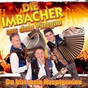 Imbacher Aus Dem Pinzgau,Die