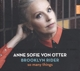 Otter,Anne Sofie Von/Brooklyn Rider :So Many Things