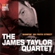 Taylor,James Quartet :Bumpin' On Frith Street (180g)