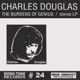 Douglas,Charles :The Burdens Of Genius
