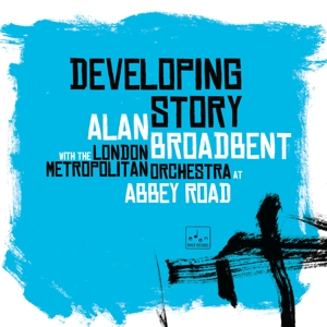 Broadbent,Alan/London Metropolitan Orchestra