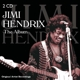 Hendrix,Jimi :Jimi Hendrix-The Album