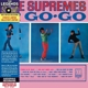 Supremes,The :Supremes A Go Go-LTD Vinyl Replica