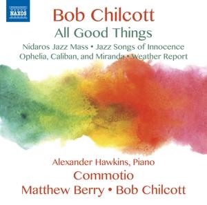 Chilcott,Bob/Berry,Matthew/Commotio/%2B