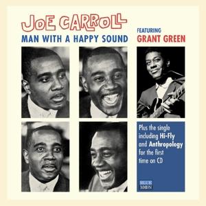 Joe Carroll