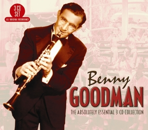 Goodman,Benny