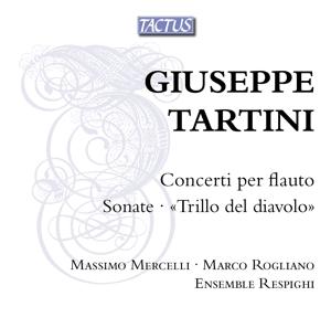 Mercelli,Massimo/Ensemble Respighi