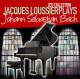 Loussier,Jacques :Jacques Loussier plays J.S.Bach