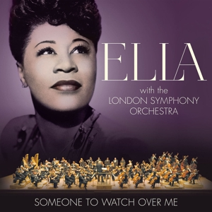 Fitzgerald,Ella/London Symphony Orchestra,The