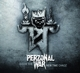 Perzonal War :Inside The New Time Chaoz (Digipak)