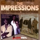 Impressions,The :Check Out Your Mind!/Times Have Changed