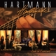 HARTMANN :Handmade-Live In Concert