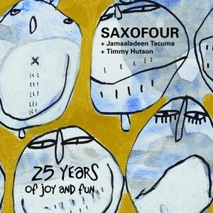 Saxofour