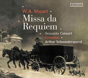 Schoonderwoerd/Cristofori/Gesualdo Consort Amsterd